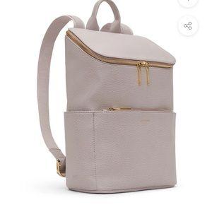 Matt and Nat Brave Dwell Backpack Serene Lavender